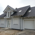 Nowoczesny system zabezpieczeń w nowym domu