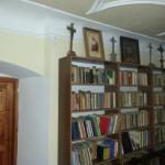System alarmowy zainstalowany na parafii