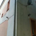 Kamerki na wspólnocie mieszkaniowej