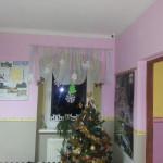 Kamera na szkolnym korytarzu