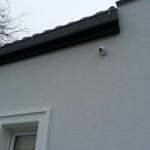 Kamerka kopułkowa CCTV