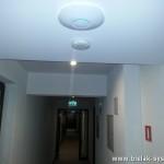 Sieć hotelowa Wi-Fi
