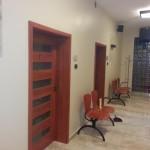 Kontrola Dostępu w Gabinetach Lekarskich