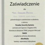Systemy alarmowe firmy Paradox oraz AverMedia