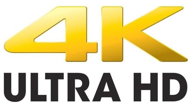 Prezentacja możliwości systemów 4k