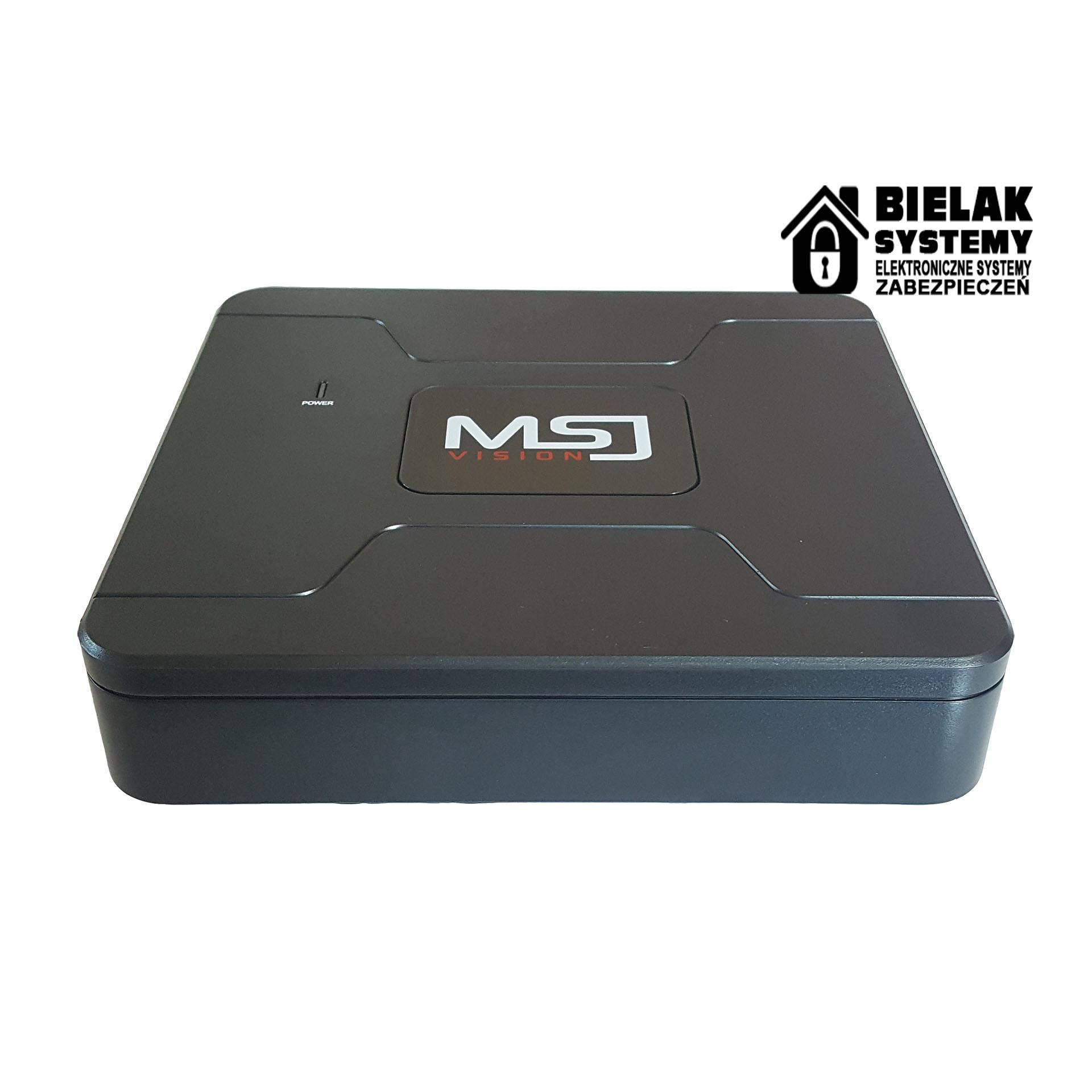 MSJ-ADVR-4208H