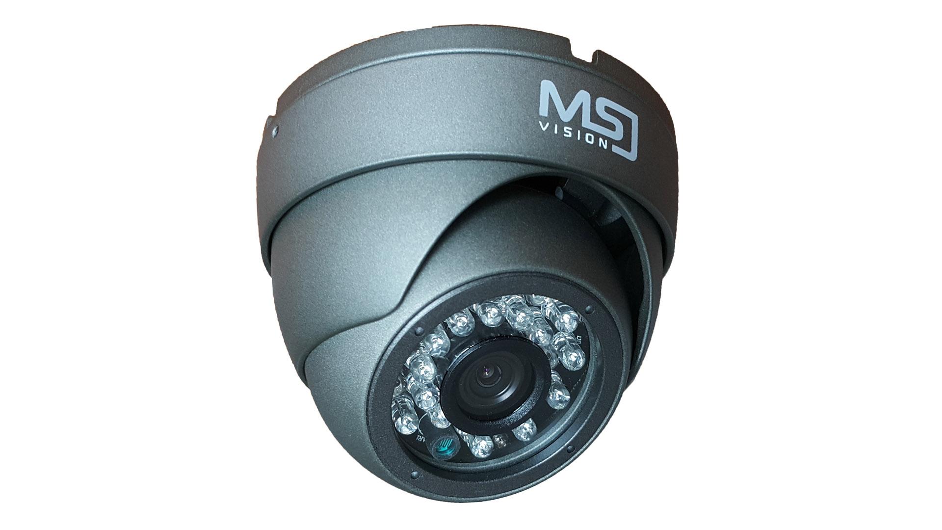 MSJ-HBR-4124G-IR1080P 2.8mm