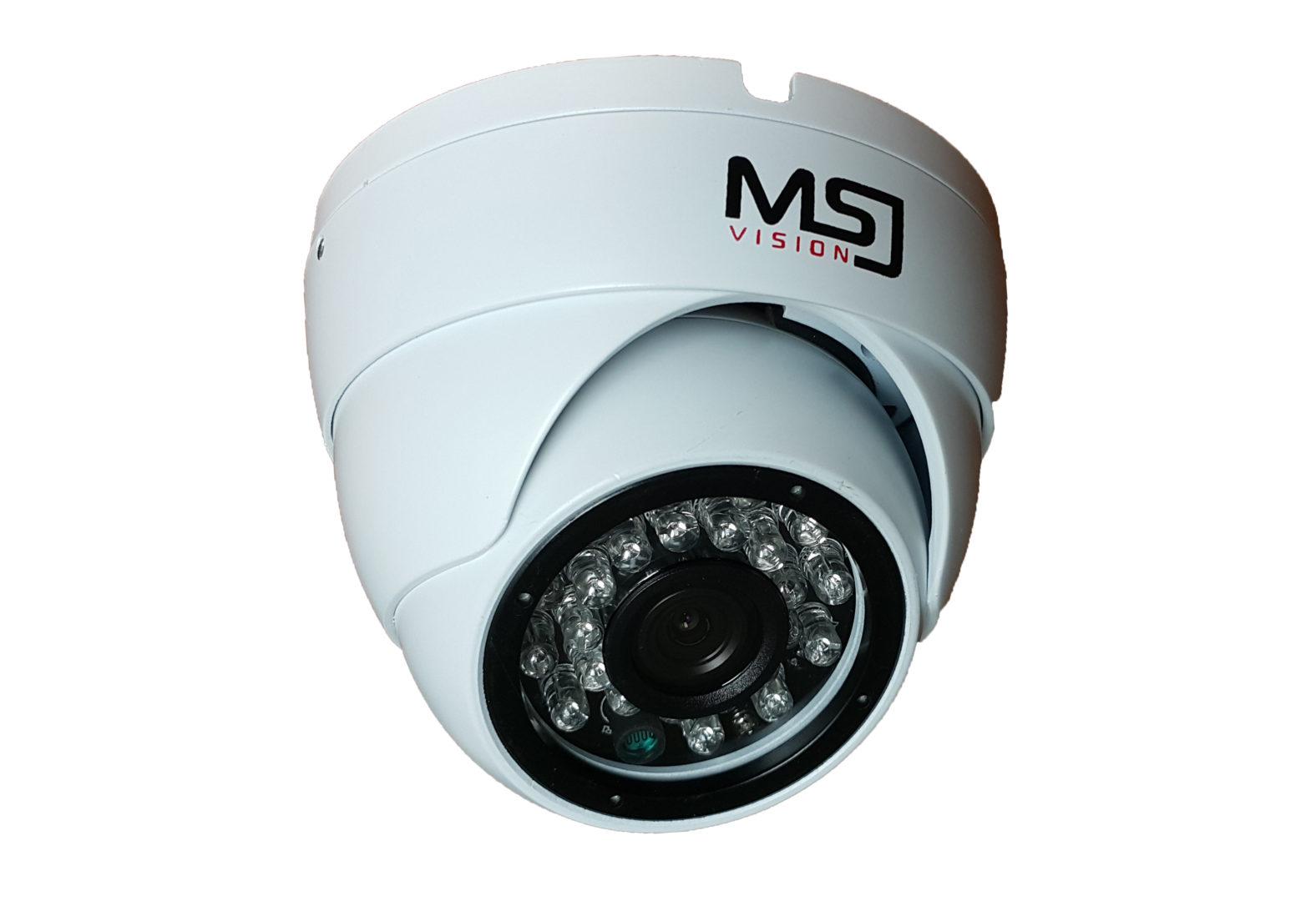 MSJ-HBR-4124W-IR1080P 2.8mm