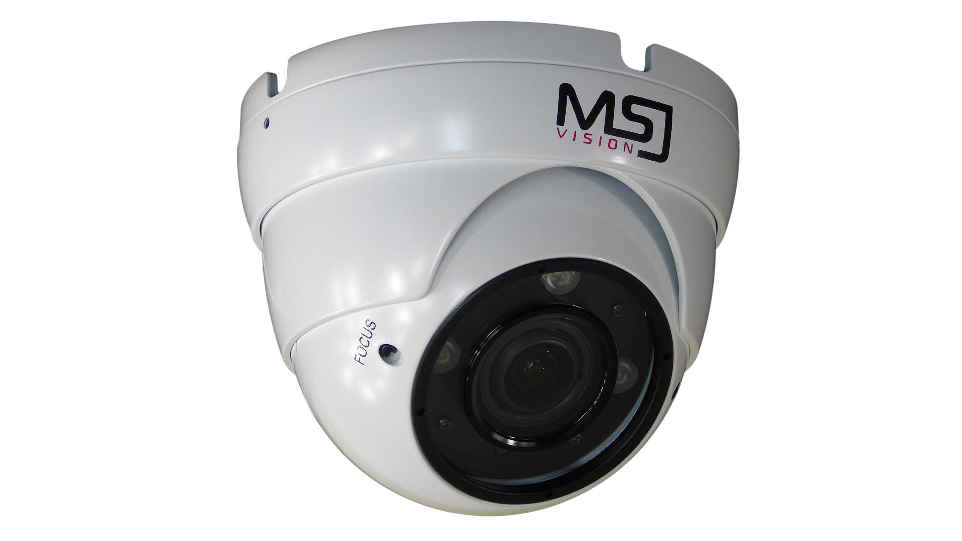 MSJ-HBR-6303W-AL1080P STARLIGHT