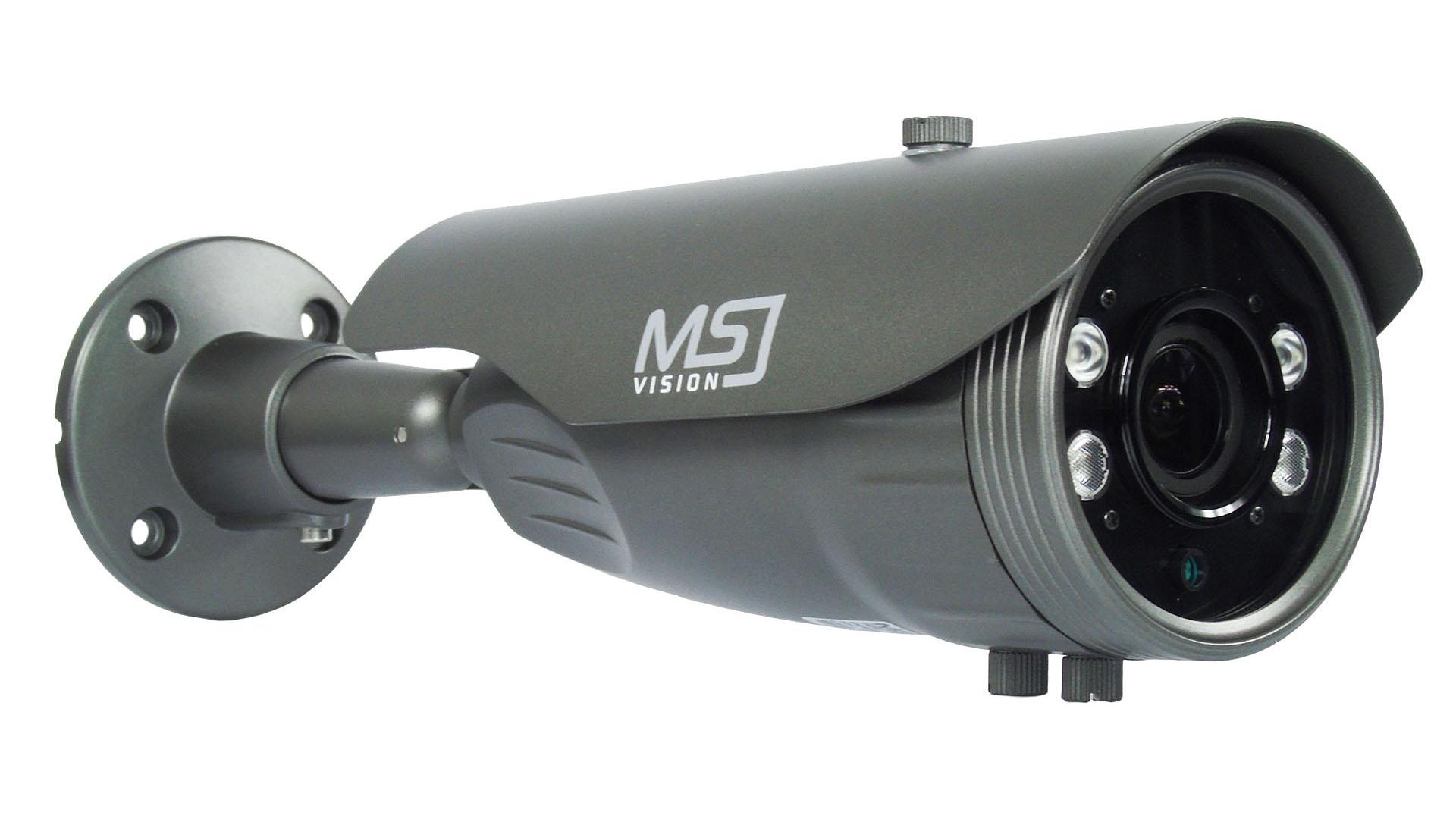 MSJ-HBR-8104G-AL1080P 6-22MM