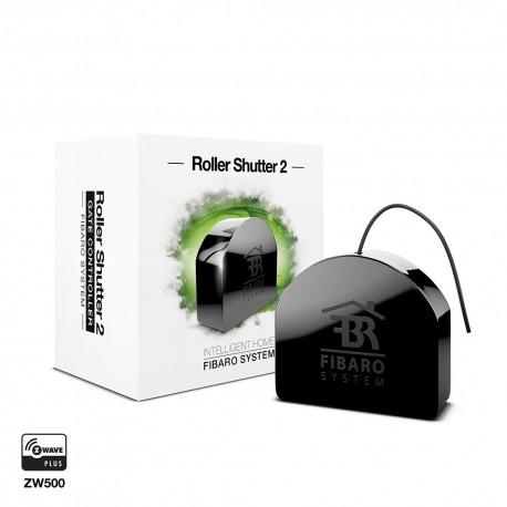 Moduł wykonawczy Fibaro Roller Shutter 2 FGR-222