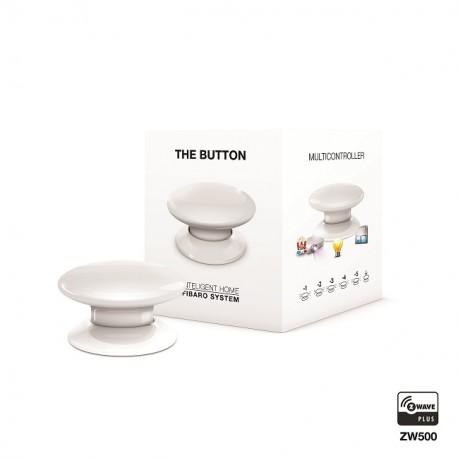 Fibaro The Button FGPB-101-1 biały