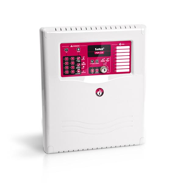 PSP-108 SATEL Panel wyniesiony