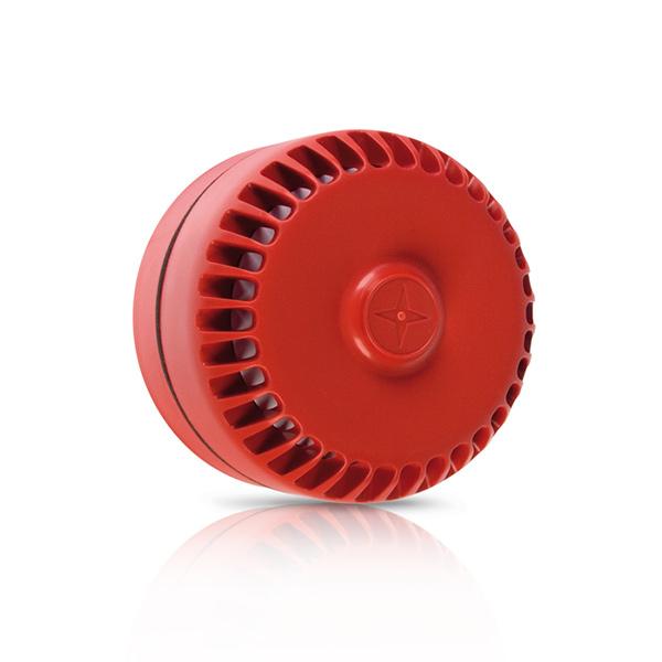 SPP-100 SATEL Sygnalizator akustyczny (niska podstawa)