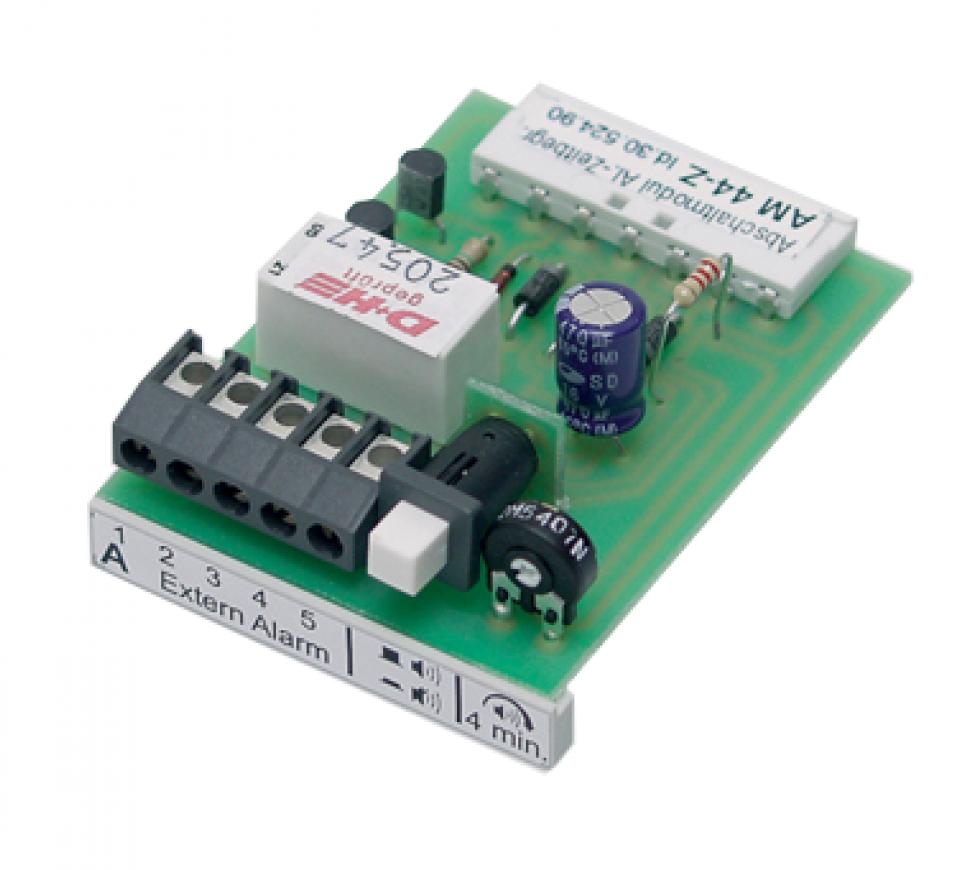 AM 44-Z D+H Moduł wyjścia sygnalizatorów