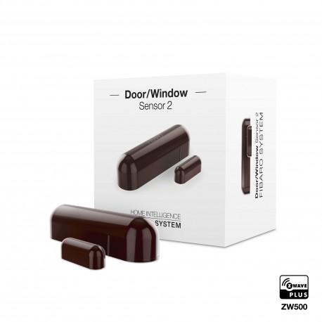 Door/Window Sensor 2 FGDW-002-7 ZW5