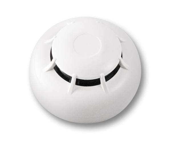 ED100 INIM Adresowalny inteligentny czujnik optyczny dymu bez gniazda