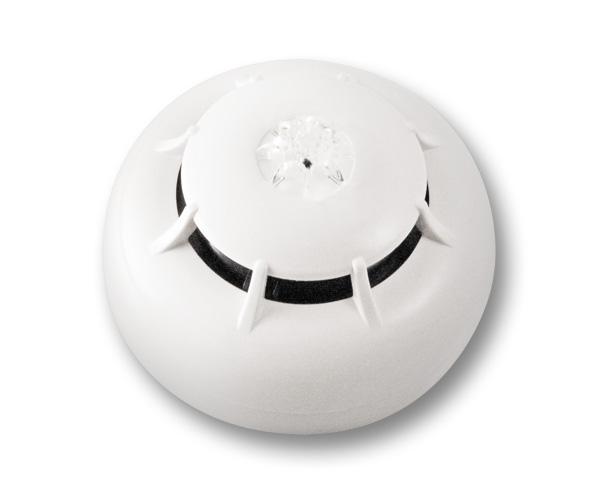 ED300 INIM Adresowalny inteligentny czujnik dualny bez gniazda
