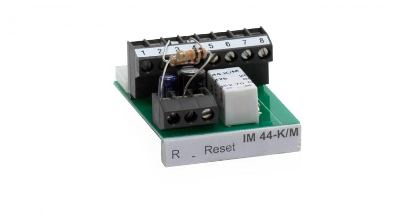 IM 44-K/M D+H Moduł impulsu dla central oddymiania