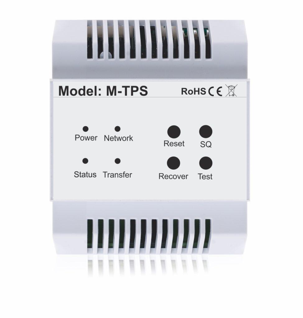 M-TPS Moduł telefoniczny sieciowy
