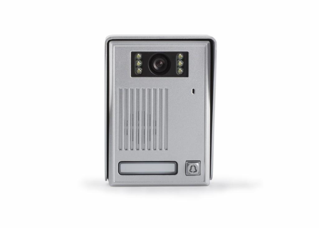 S35 – Stacja bramowa wideodomofonu
