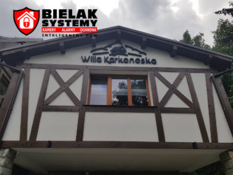 Willa Karkonoska Bielak-Systemy 1
