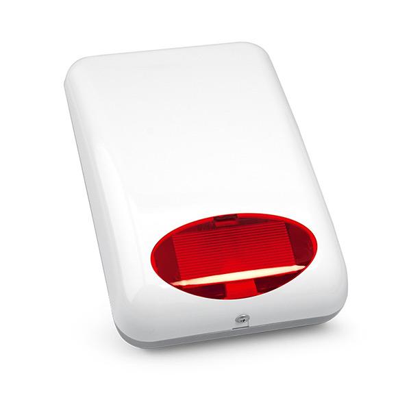 SPL-5010R Zewnętrzny sygnalizator SPL