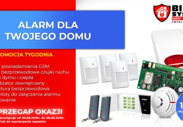 Micra promocja Bielak-Systemy SATEL