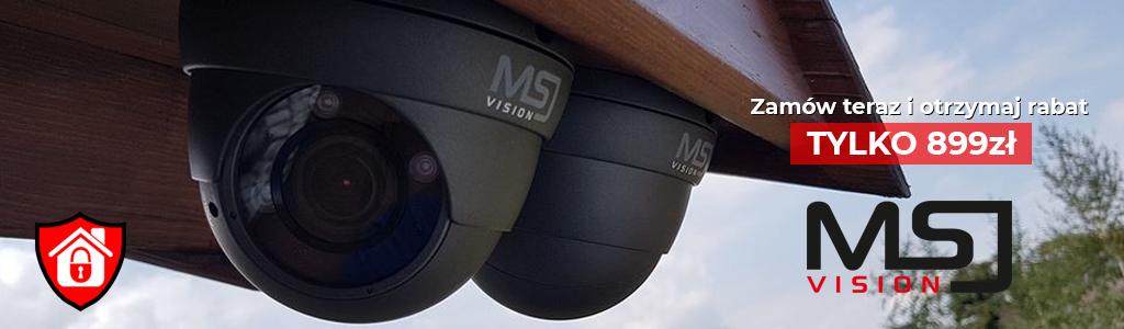 Otrzymaj rabat MSJ Vision Bielak-Systemy