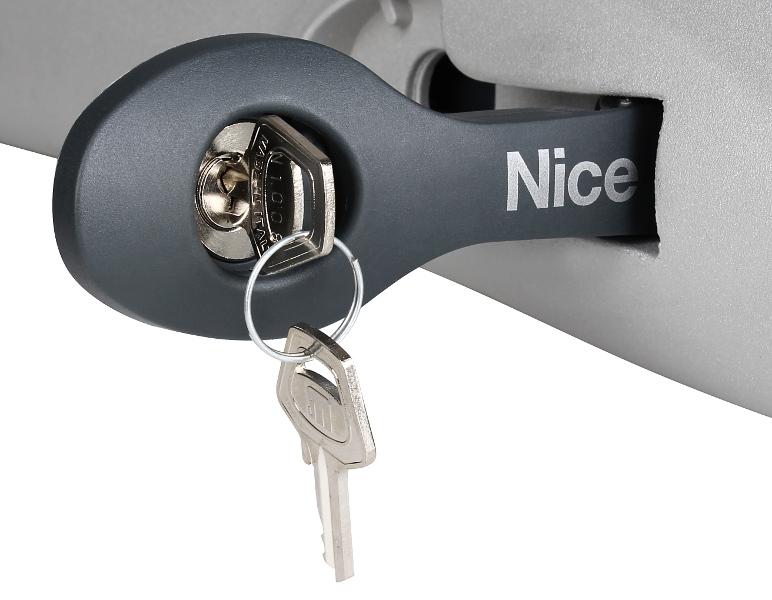 Klucz do bramy Wingo 2024 Nice-Bielak-systemy