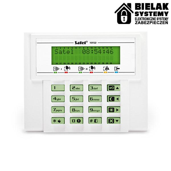 Manipulator LCD VERSA-LCD-GR