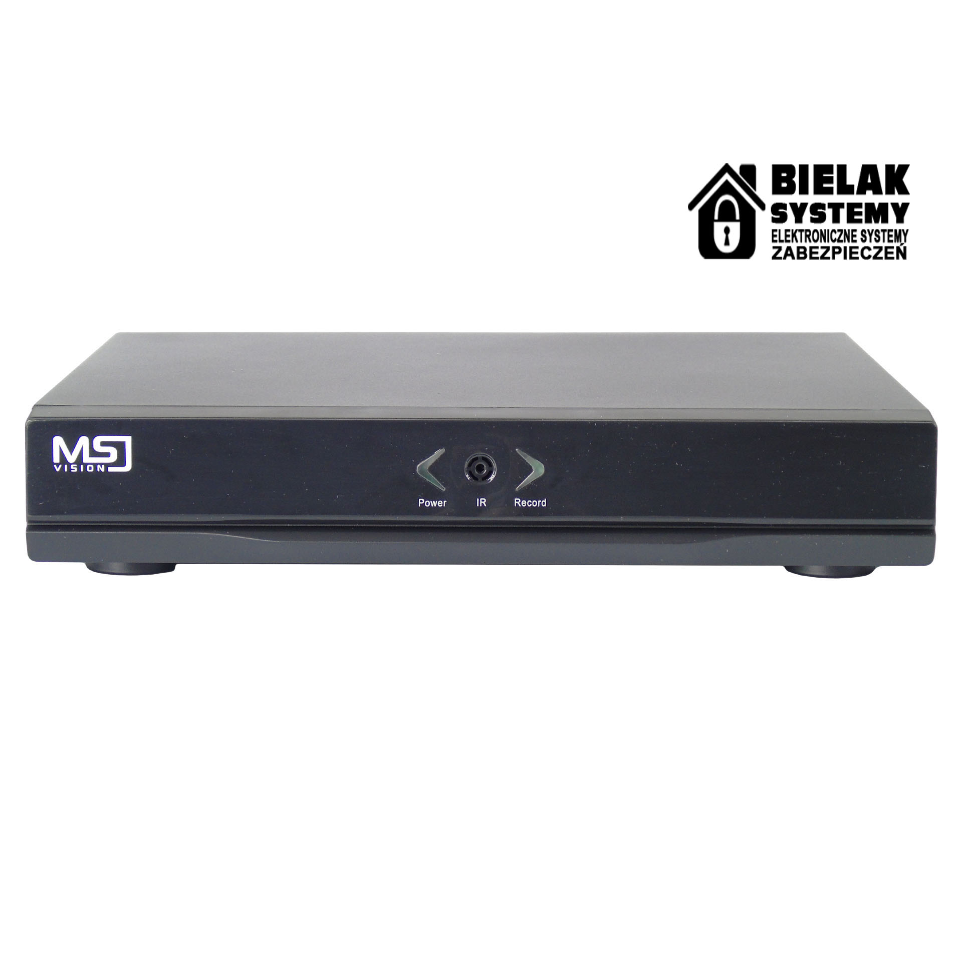 MSJ-HBR-5116NH 1HDD