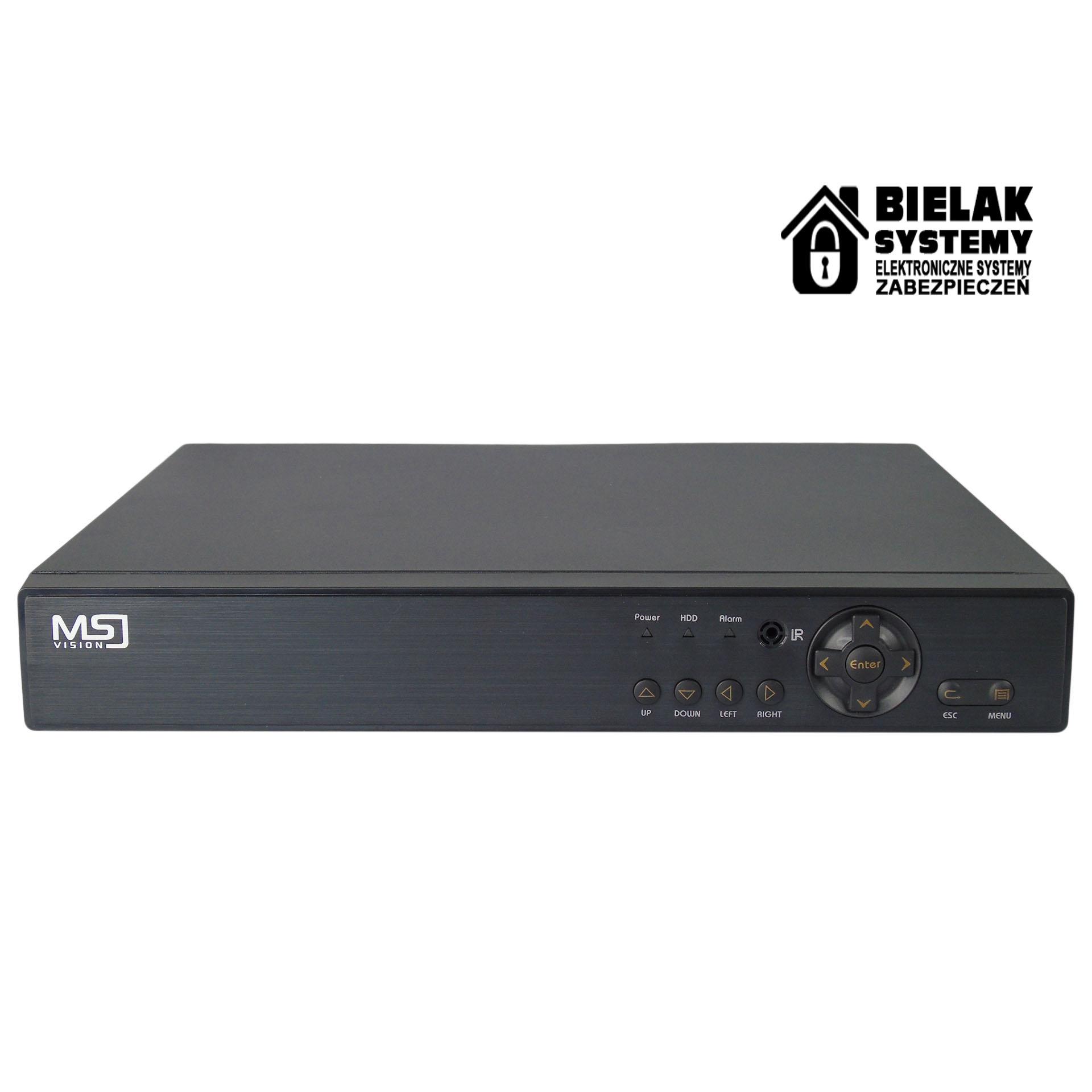 MSJ-HBR-5204H