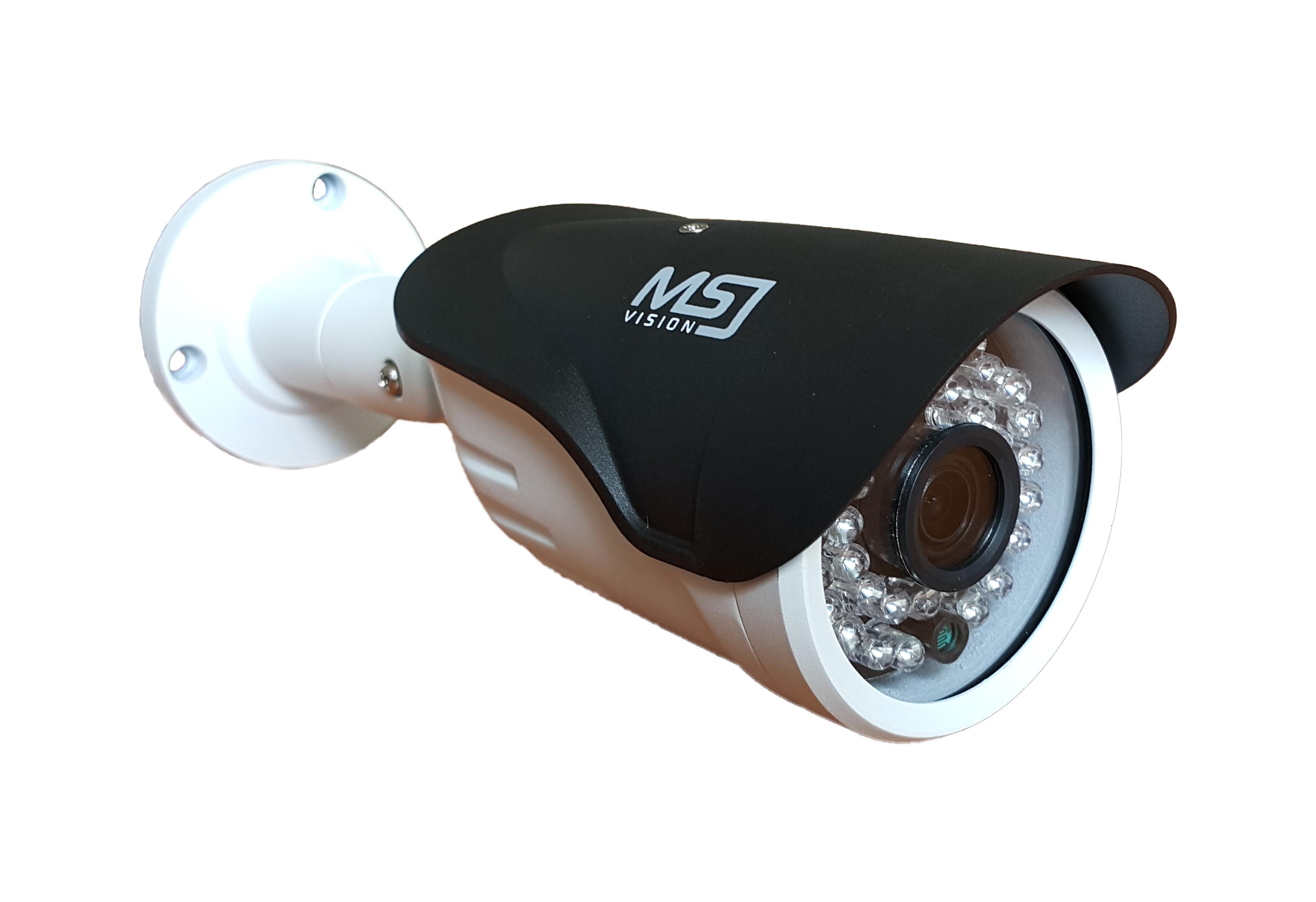 MSJ-FHD-8036P-IR-1080P