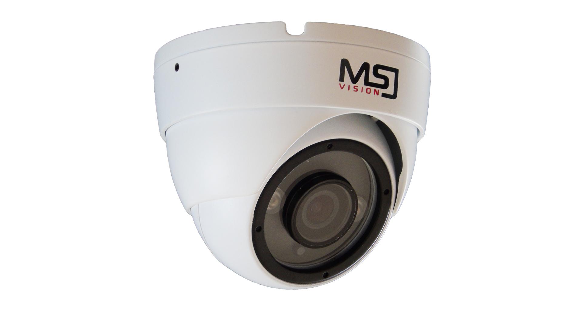 MSJ-HBR-4102W-AL1080P 2.8mm
