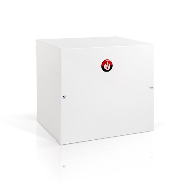 CSP-AKU SATEL Zewnętrzny pojemnik akumulatorów