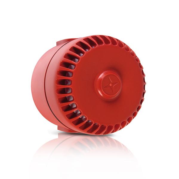 SPP-101 SATEL Sygnalizator akustyczny (wysoka podstawa)
