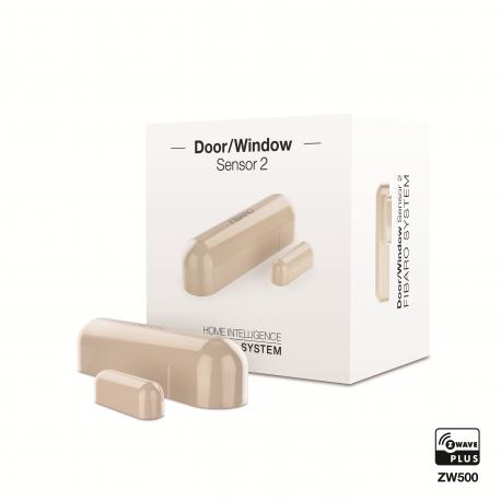 Door/Window Sensor 2 FGDW-002-4 ZW5