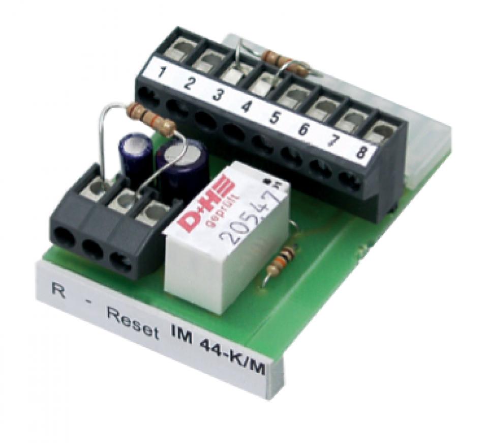 IM 44-E D+H Moduł impulsowy do central panelowych