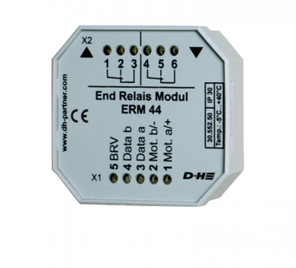 ERM 44 D+H Moduł do napędów