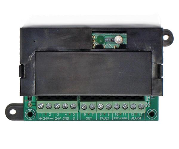SMART420MA INIM Moduł interfejsu dla czujników gazu 4-20mA