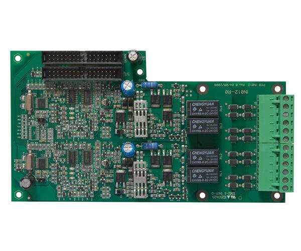 SmartLoop/2L INIM Moduł rozszerzeń z dwoma pętlami w technologii OpenLoop