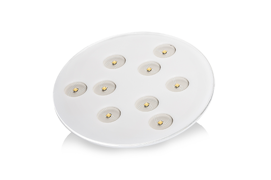 LED 110 9W źródło światła LED