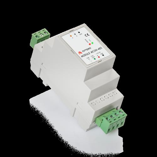 MCON485 integrator RS485