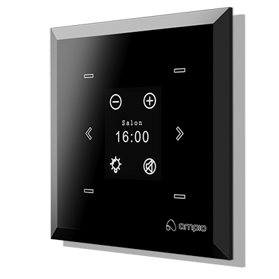 MDOT-M4, panel 4 polowy, przewijany ekran LCD