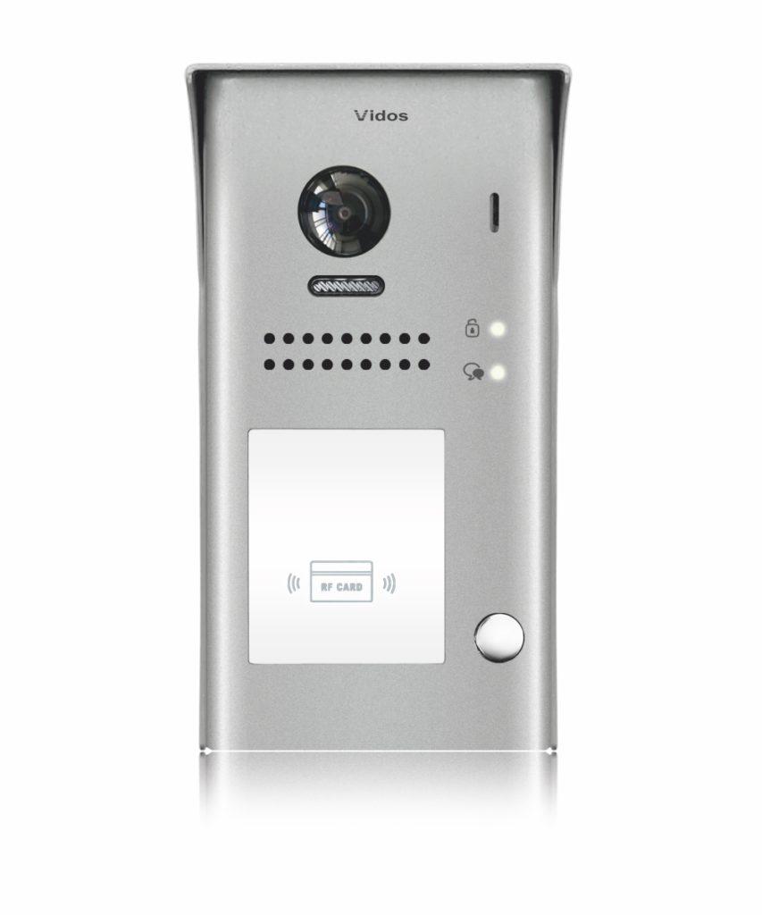 S1101A Stacja bramowa wideodomofonu