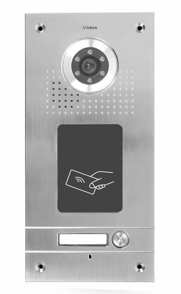 S561A – Stacja bramowa wideodomofonu