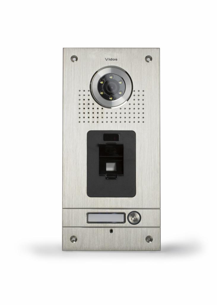 S561Z – Stacja bramowa wideodomofonu