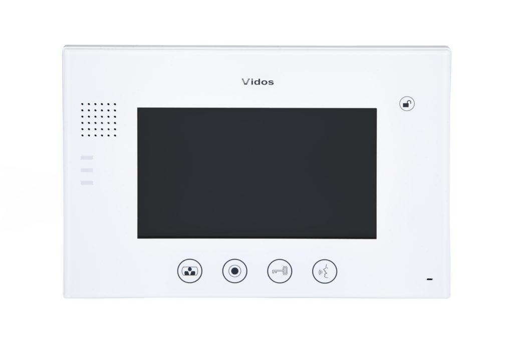 M670W – Monitor wideodomofonu