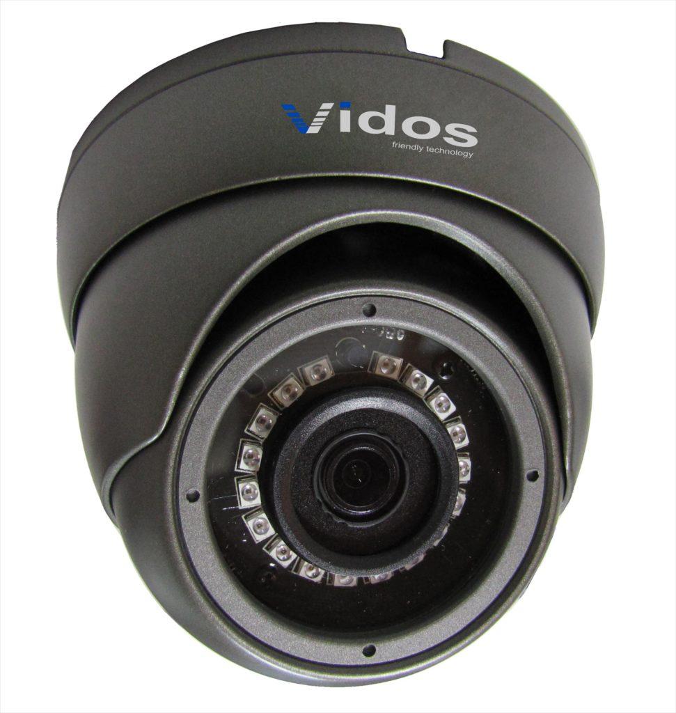 Kamera przemysłowa K1080IR-AM